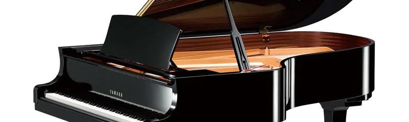 アコースティクピアノ