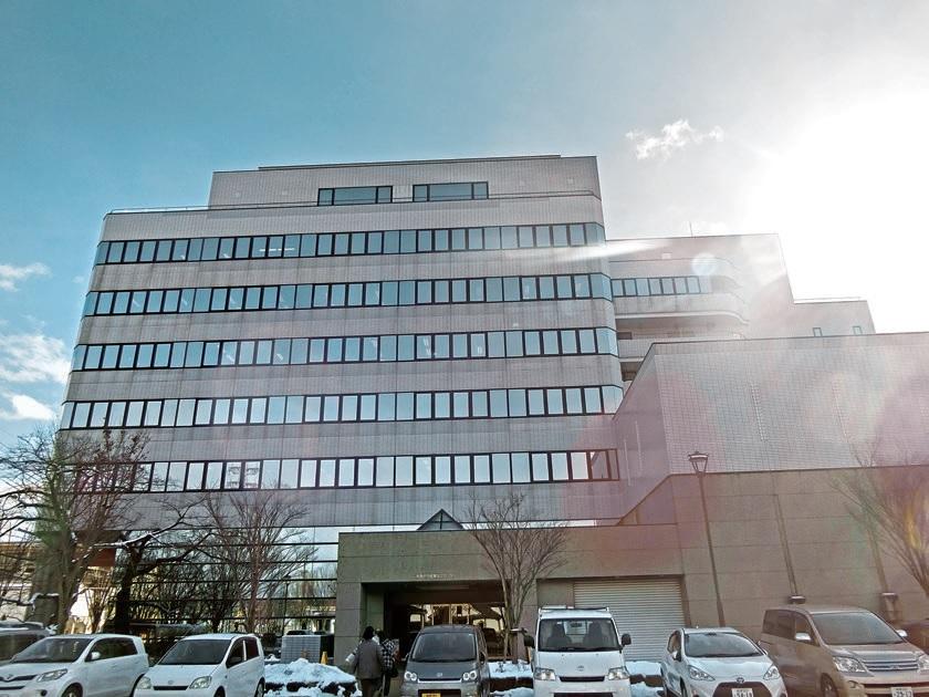 各務原市産業文化センター