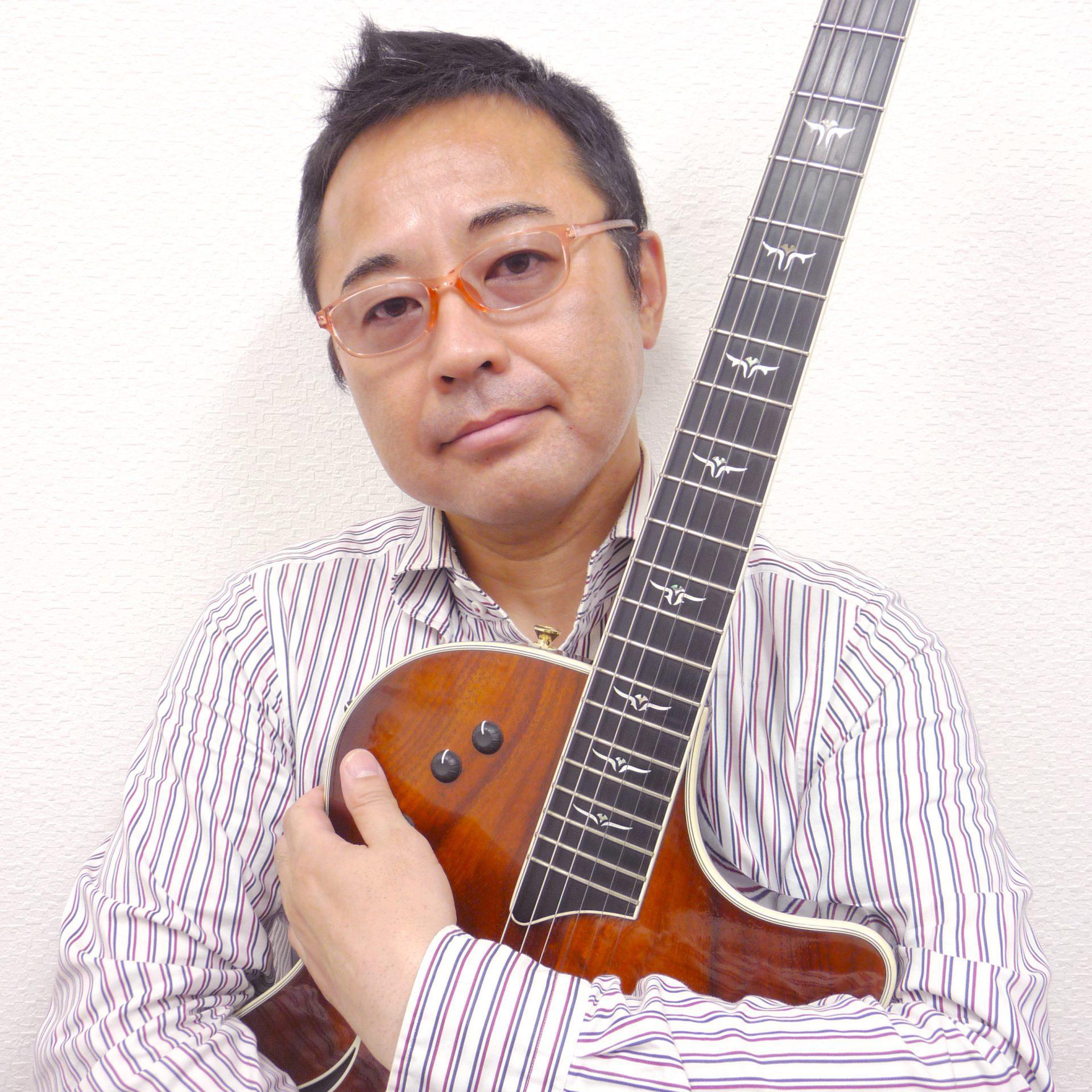 Gt 近藤裕介
