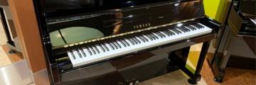 ヤマハアップライトピアノ U10Bl