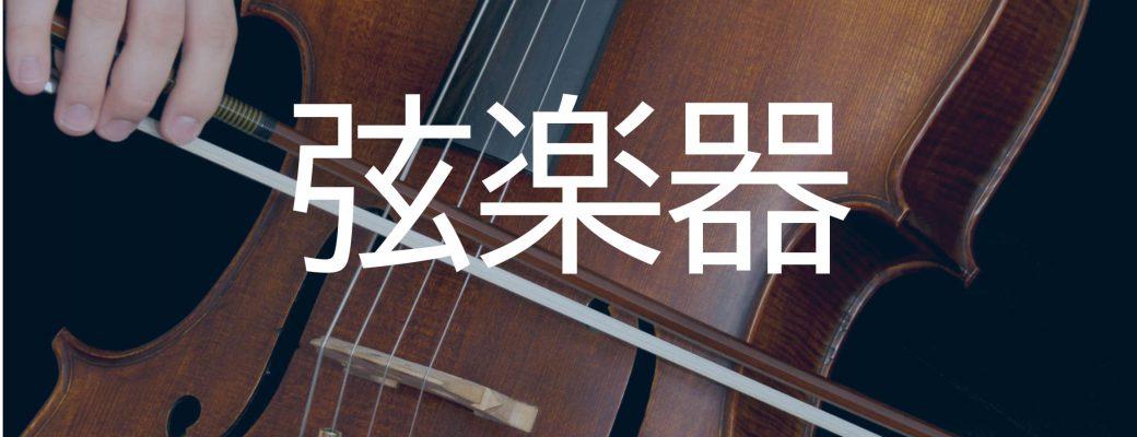 自店弦楽器