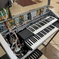 電子楽器修理