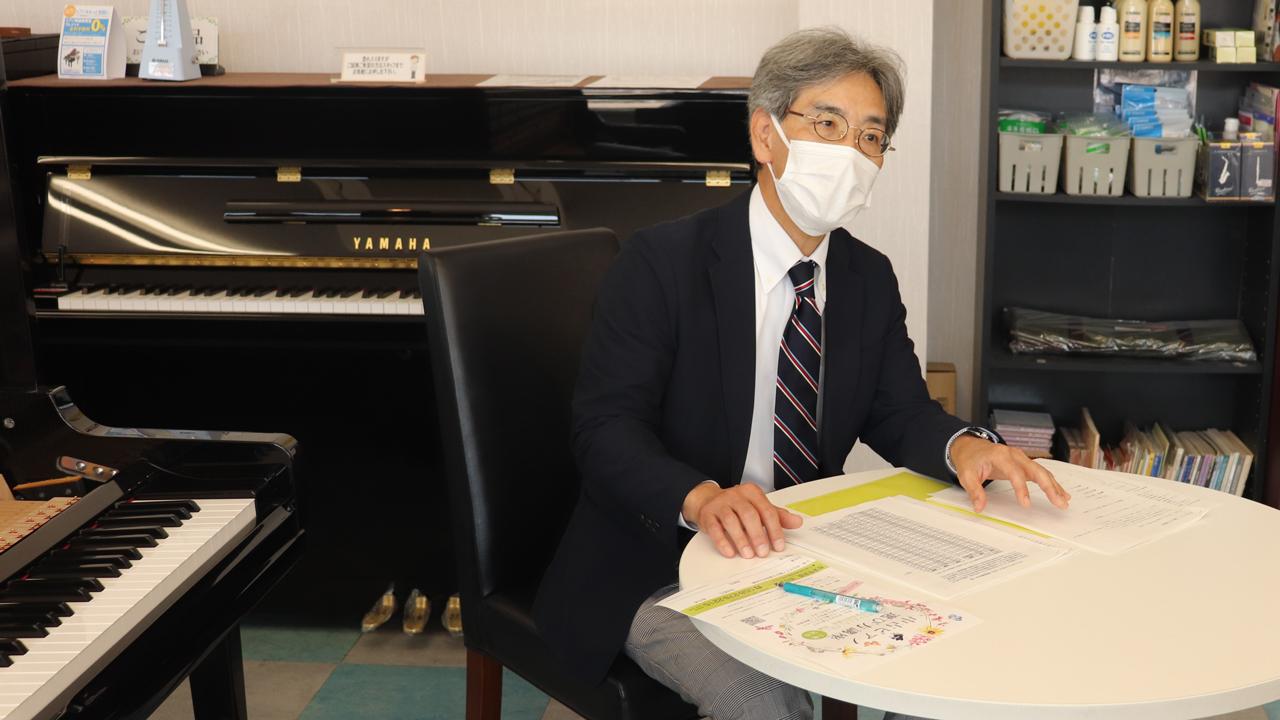 中古ピアノ選び方講座1